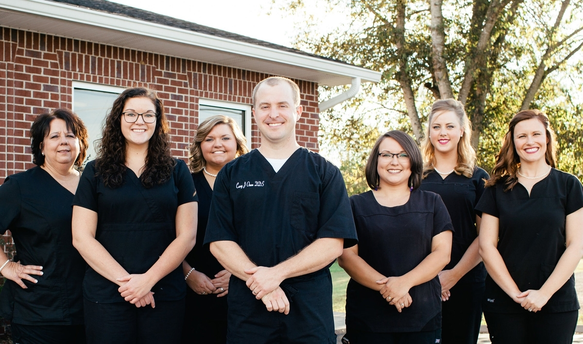Owen Family Dentistry